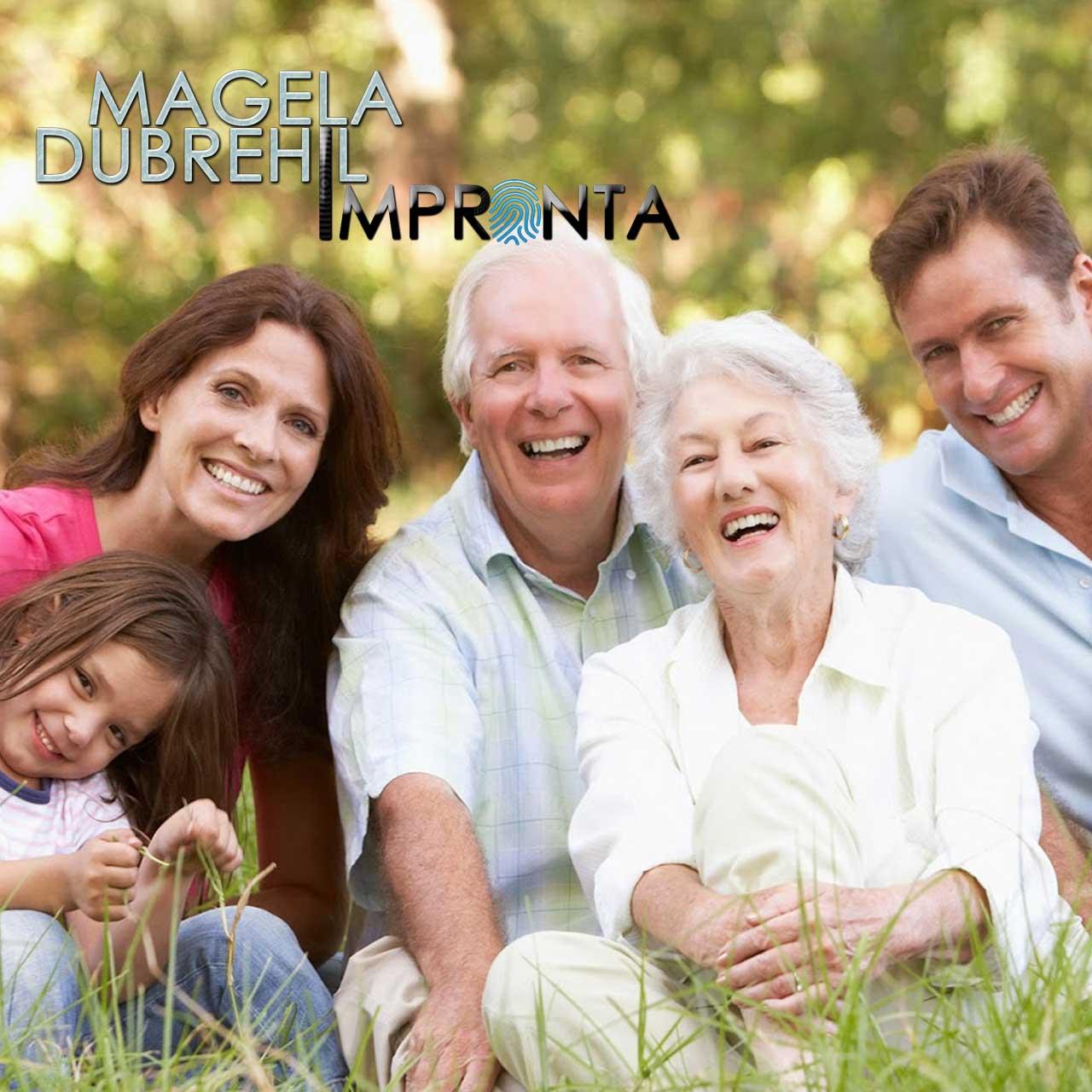 Método de Lectura de Memoria Bioenergética aplicada a la Salud física y emocional